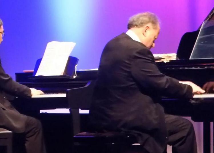 Concerto de l'empereur de Beethoven à Neufchateau