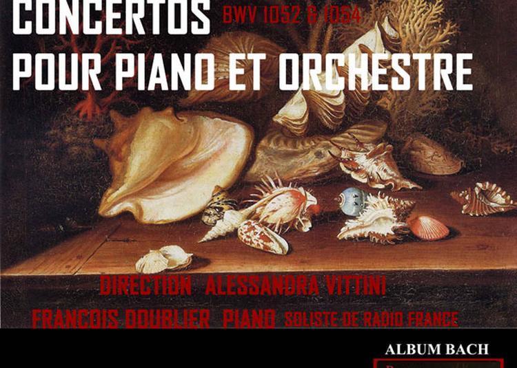 Concertos De Bach à Aix en Provence
