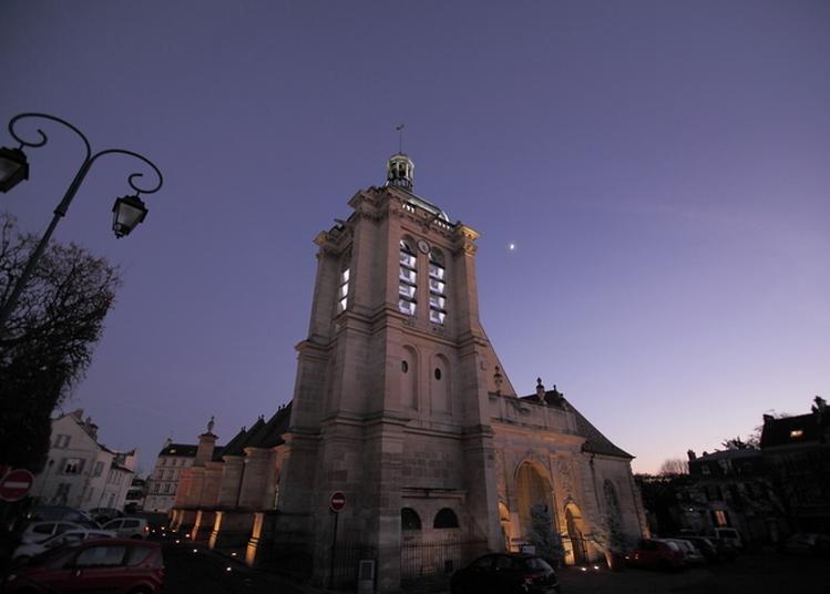 Concerts à L'église Notre-dame à Pontoise