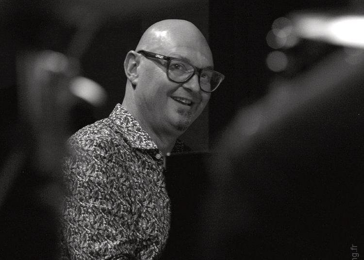 Concerts d'été aux Jardins 2020 : Trio Derckel à Gravelines