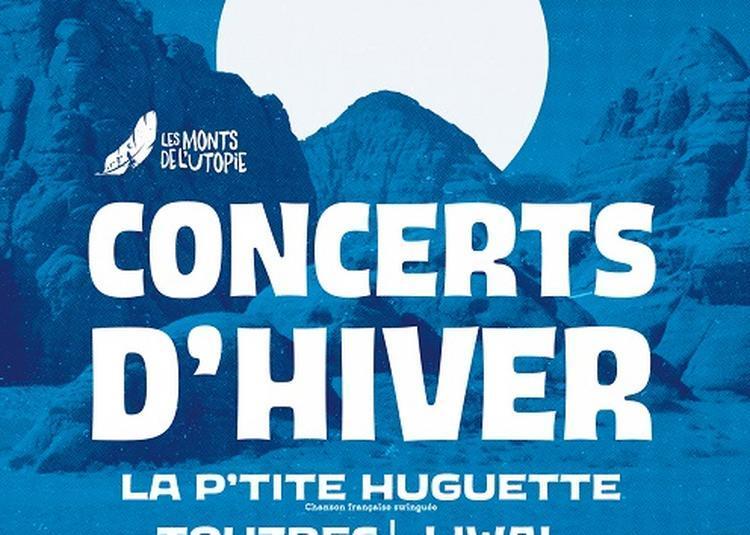 Concerts d'Hiver à Rochesson