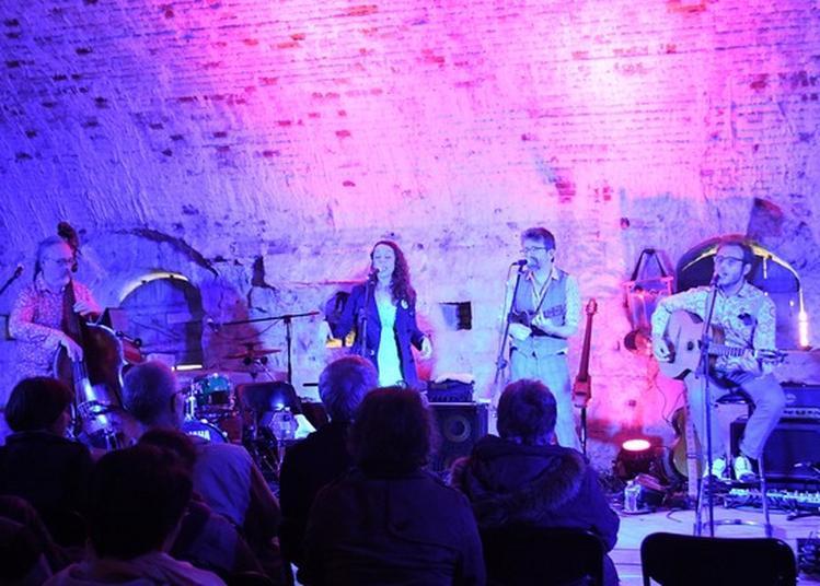 Concerts De Jazz à Guise