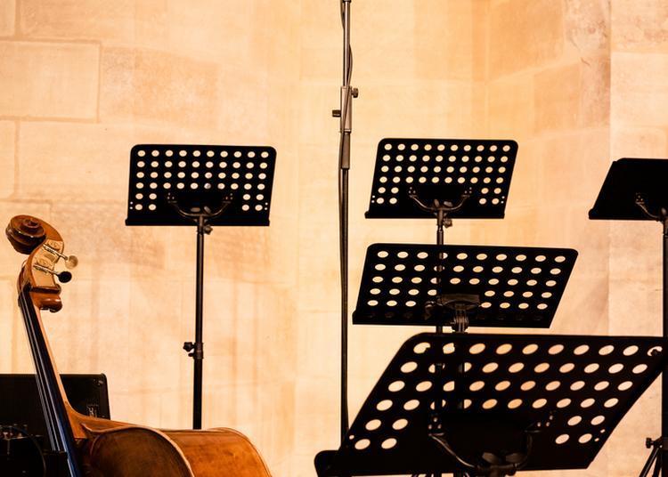 Concerts De Musique Classique à Paris 5ème