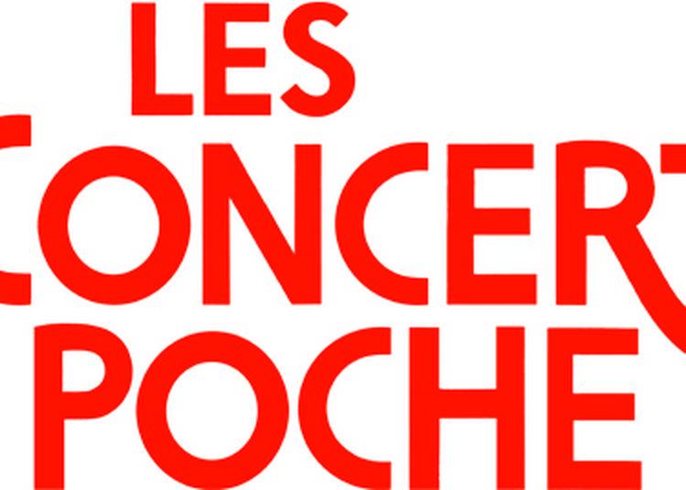Concert De Poche : Vassilena Serafimova Marimba, Multi-percussions à Liesse Notre Dame