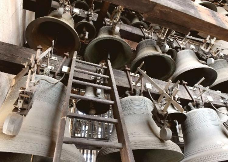 Concerts Du Carillon De L'hôtel De Ville ! à Lyon