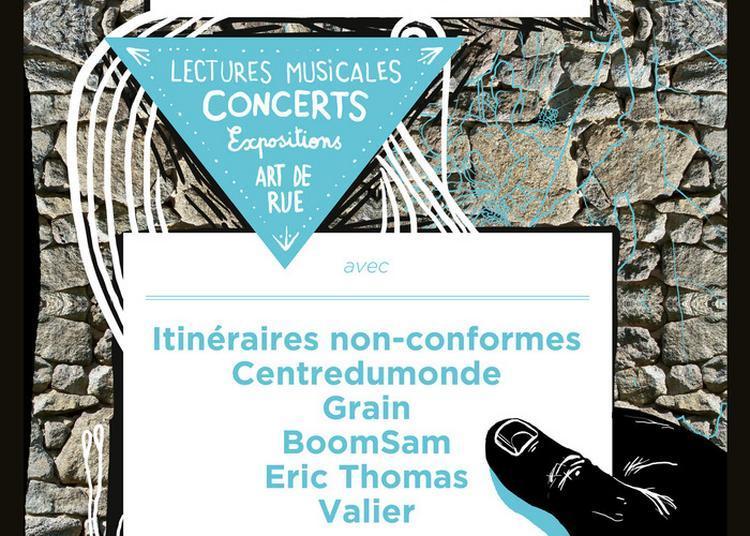 Concerts Et Lectures / Rue Saint Malo - Brest