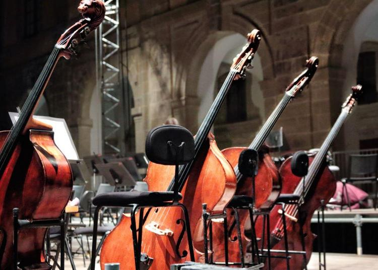 Quatuor Varèse met en lumière 2019