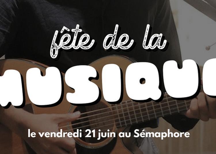 Concerts Reprises Rock Et Chanson Au Sémaphore à Paris 9ème