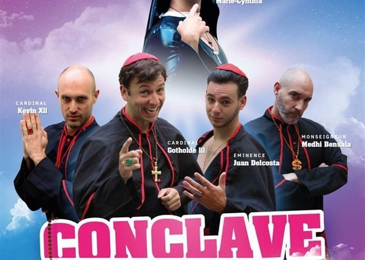 Conclave Story à Le Cres