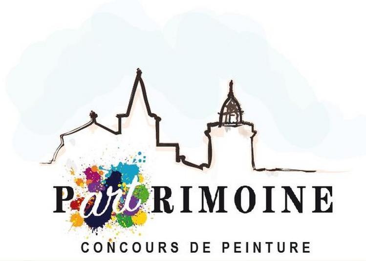 Concours Et Exposition P'art'trimoine à Aubagne