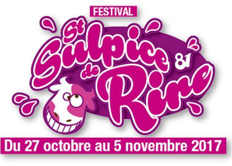 Concours  + Gilles Ramade à Saint Sulpice
