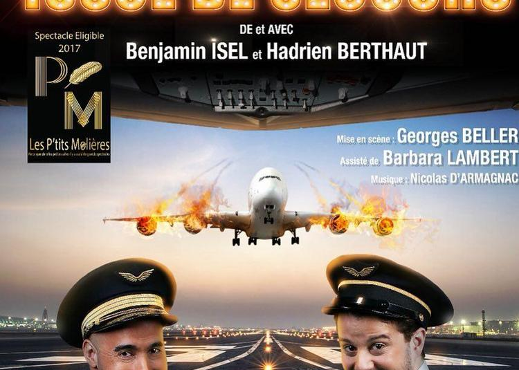 Concours National/ Issue De Secours à Saint Sulpice