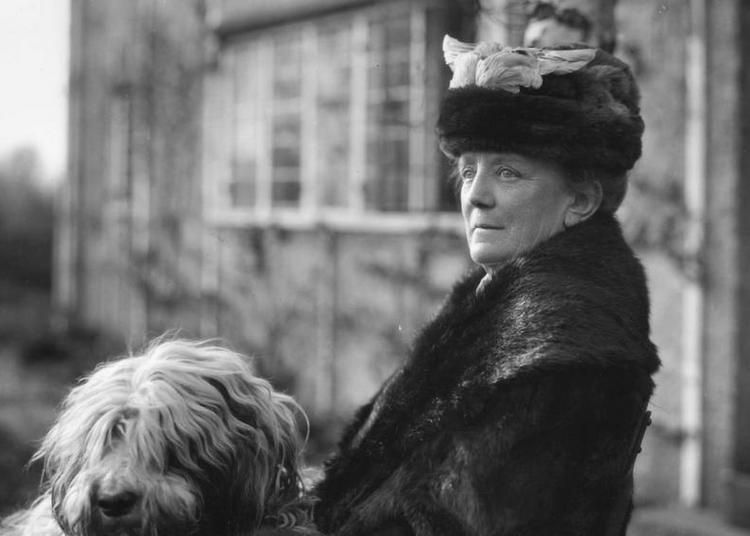 | Conf'apero | Clara Schumann & Les Autres : Oser Composer à Metz