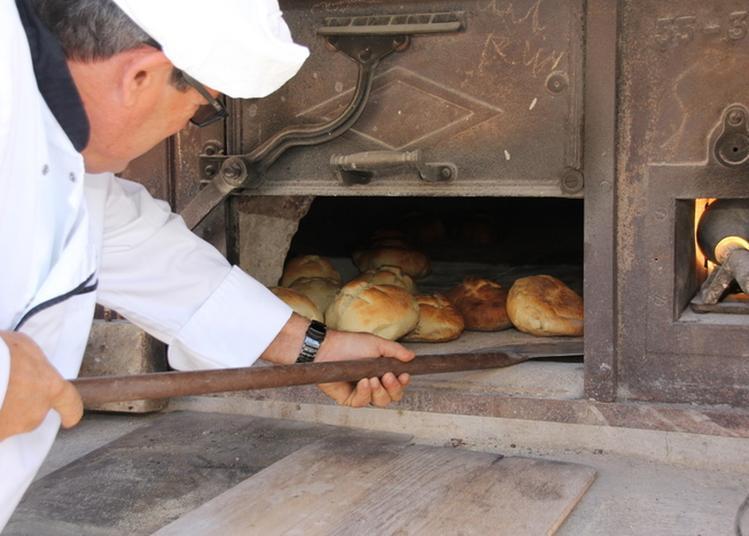 Confection Et Vente De Pain à Chateauneuf les Martigues