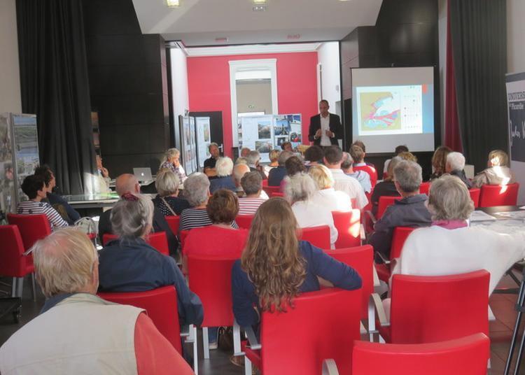Conférence à Saint Valery sur Somme