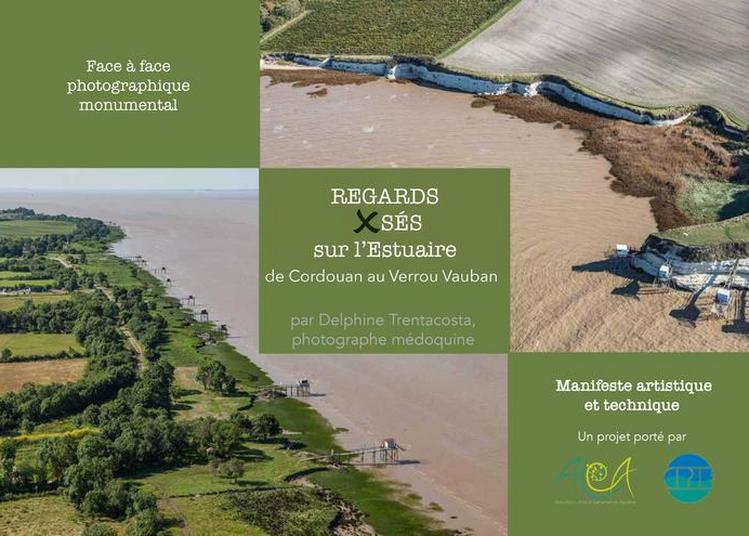 Conférence Apéritive Crépusculaire En Plein Air Gambas Et Patrimoine Médocain à Saint Georges de Didonne