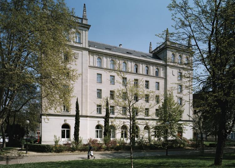 Conférence Au Collège D'espagne Sur La Ville D'alcalá De Henares à Paris 14ème