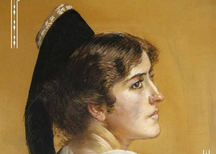 Conférence Autour Du Peintre Bouchor : L'homme, Les Idées Et L'art De Son époque à Noyon