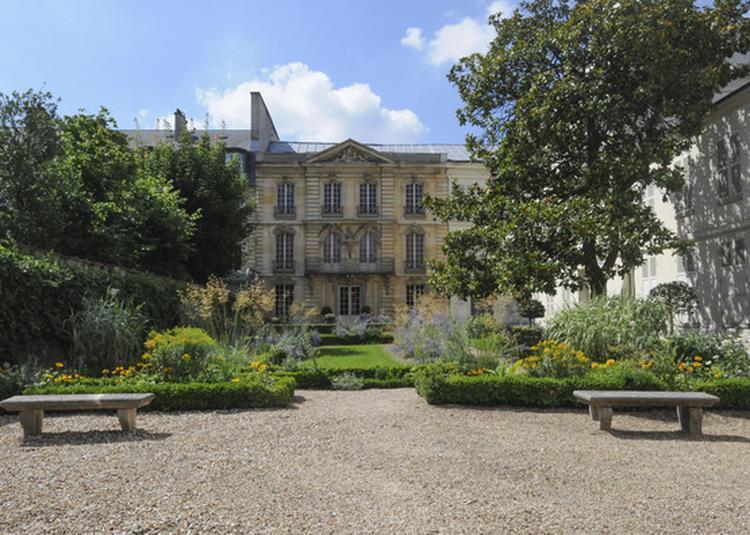 Conférence D'alexandre Gady, Historien De L'architecture à Versailles