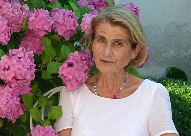 Conférence D'anne-marie Royer-pantin Le Verger Dans L'assiette : Des Pommes, Des Poires, Des Coings Et Autres Merveilles à Orléans