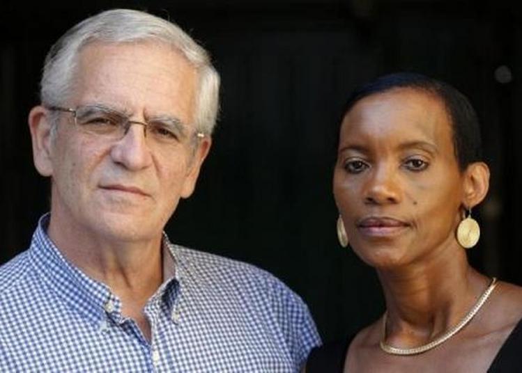 Conférence-débat Avec Alain Et Dafroza Gauthier (cpcr), Quêteurs De Vérité Sur Le Génocide Des Tutsi Du Rwanda à Decines Charpieu