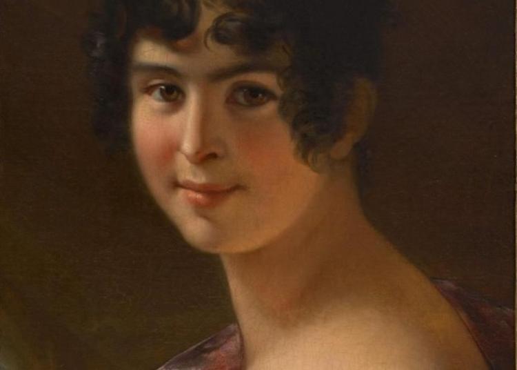 Conférence Du Professeur Jean-marc Hovasse : La Rencontre De Victor Hugo Et D'adèle Foucher, L'été 1819 à Issy. à Issy les Moulineaux