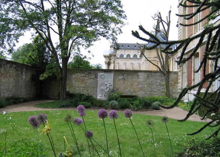 Conférence : Femmes De Lettres Et Jardins Au Musée Flaubert à Rouen