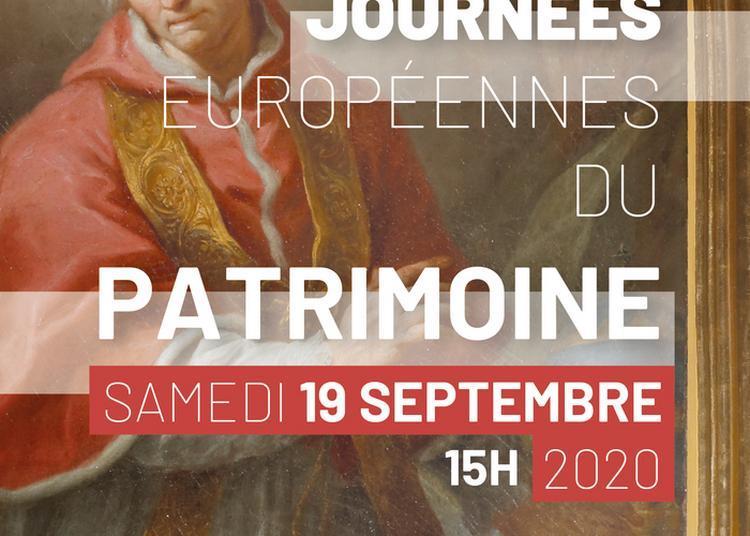 Conférence Histoire De L'art à Sorgues