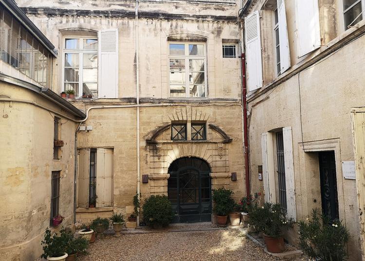 Conférence Historique Dans La Résidence Même Des Intendants Du Languedoc (1674-1718) à Montpellier