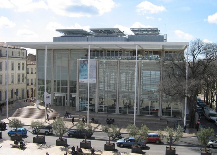 Conférence Jean Hugo Et Le Groupe Des Six à Nimes