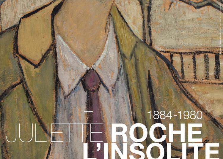 Conférence : Juliette Roche à L'écrit, Par Nicolas Surlapierre à Besancon