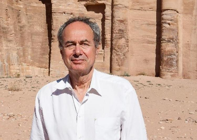 Conférence L'archéologie, Une Science Actuelle Au Coeur Des Grands Débats De Notre Temps à Hyeres