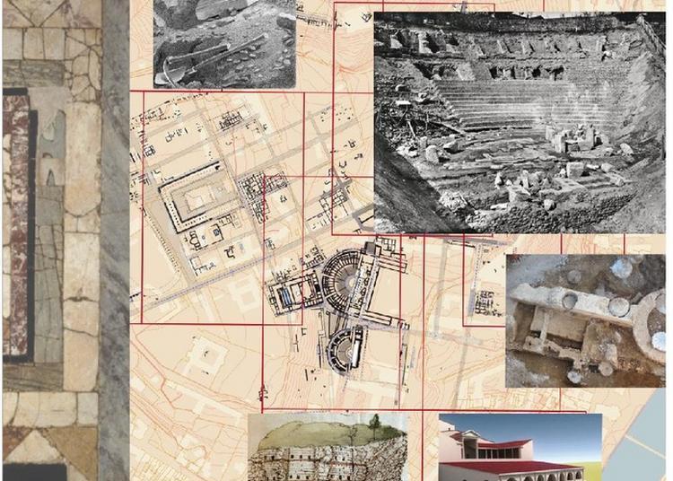Conférence : L'atlas Topographique De Lugdunum, Un Programme Collectif De Recherche à Lyon