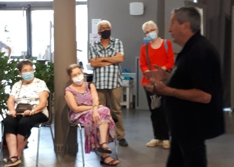 Conférence L'espace Catalan Dans La Cartographie Du XVIIe Siècle à Nos Jours Par Ramon Gual à Prades