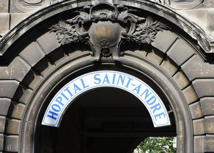 Conférence : L'histoire De L'hôpital Saint-andré à Bordeaux