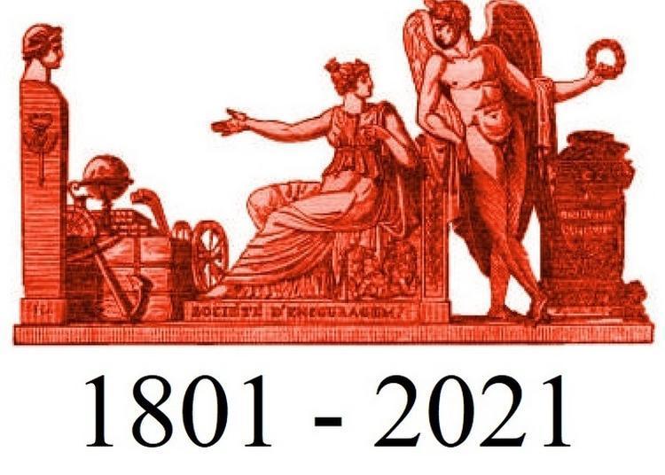Conférence : La Société D'encouragement Pour L'industrie Nationale, 220 Années Au Service De L'innovation à Paris 6ème