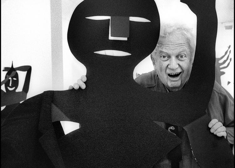 Conférence: « Alexander Calder : Le Cosmos Au Risque De La Scène » à Vezelay