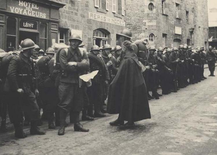 Conférence « Printemps 40, Campagne De Norvège Et Batailles De Narvik » à Brest