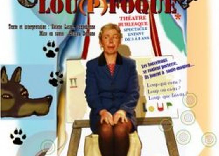 Conférence Lou(p)foque à Muret
