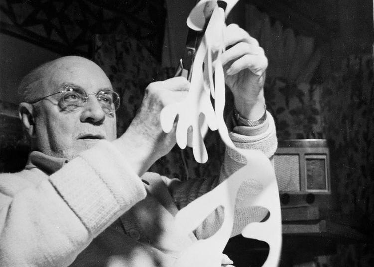 Conférence Matisse. Les Années À Issy-les-moulineaux (1909-1917) à Issy les Moulineaux