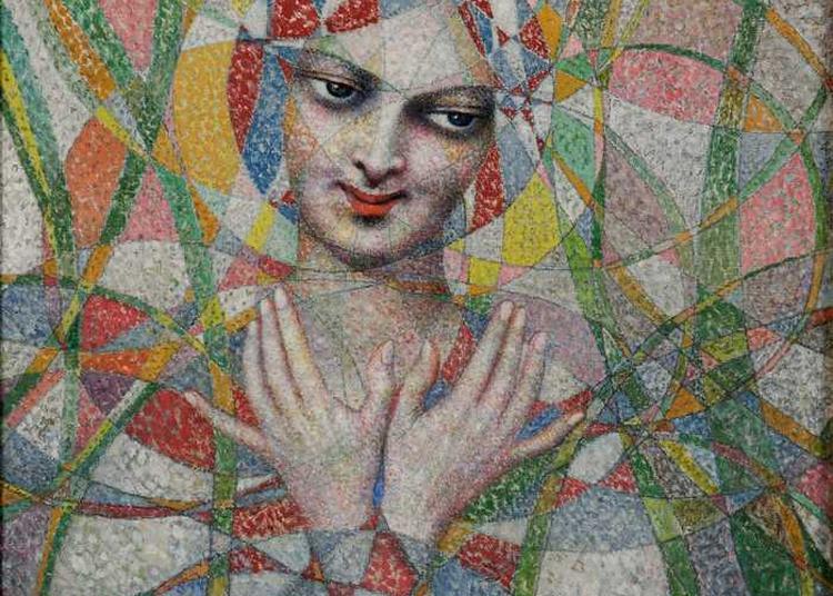 Conférence  Présence Polonaise Sur La Scène Artistique à Paris 1900-1939  - Xavier Deryng à Paris 4ème