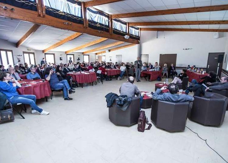 Conférence-projection Sur Le Métier D'archéologue Aujourd'hui à Guiry en Vexin