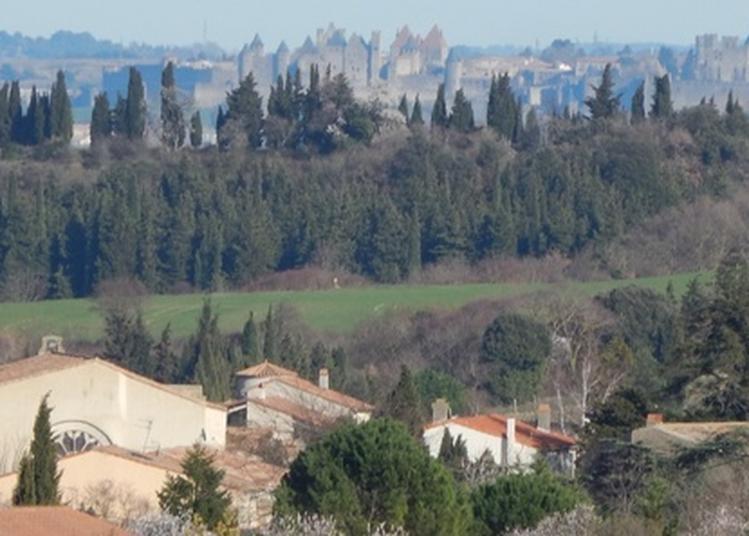 Conférence Sur L'histoire Du Village D'arzens, Par Jean-serge Carles à Arzens