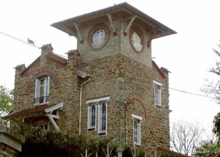 Conférence Sur Les Maisons De Villégiatures à Le Tremblay sur Mauldre
