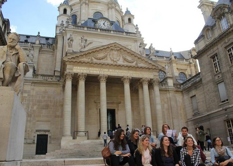 Conférences La Sorbonne Patrimoine Des Jeunesses Du Monde à Paris 5ème