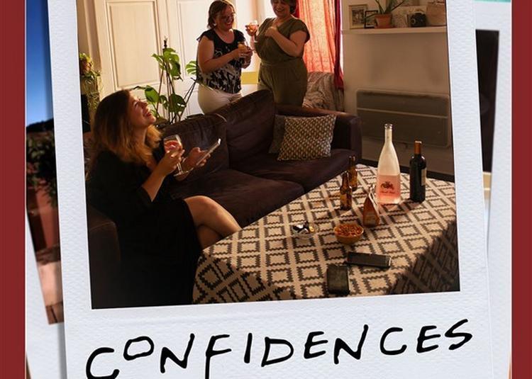 Confidences à Lyon