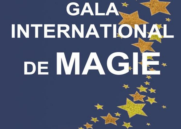 Congres National Des Magiciens à Saint Malo