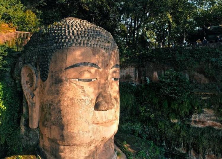 Connaissance du Monde : Chine, splendeurs et merveilles du Sichuan à Munster