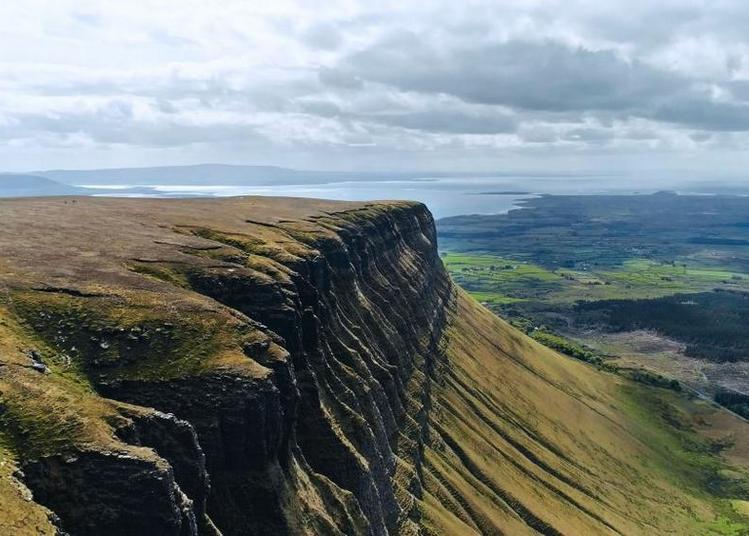 Connaissance du Monde : Irlande, la magie celte à Munster