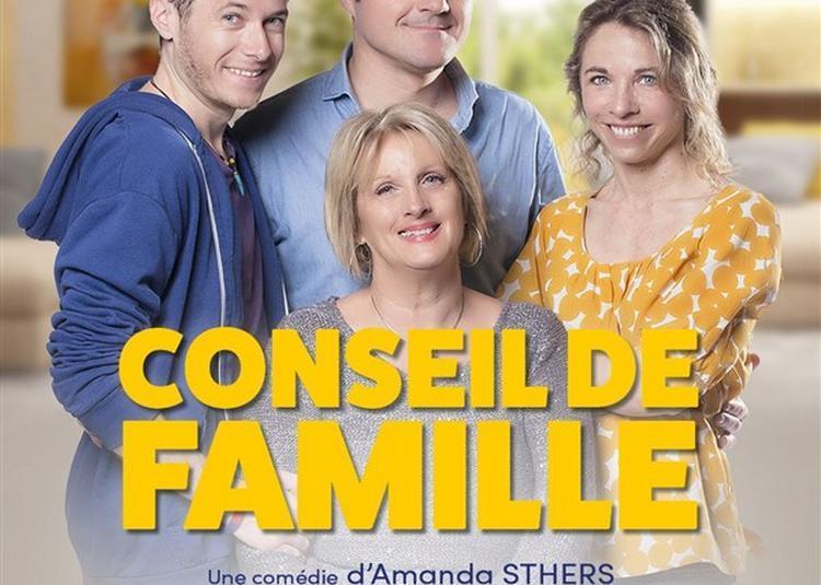 Conseil De Famille à Bordeaux